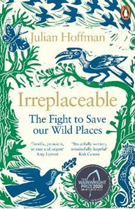 Picture of Irreplaceable: The fight to save our wild places