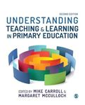 Picture of Understanding Teaching and Learning in Primary Education 2ed