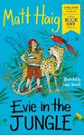 Picture of Evie in the Jungle: World Book Day 2020