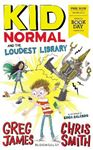 Picture of Kid Normal and the Loudest Library: World Book Day 2020