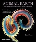 Picture of Animal Earth: The Amazing Diversity of Living Creatures