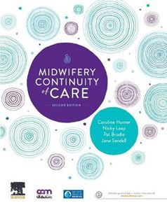 Picture of Midwifery Continuity of Care 2ed