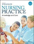 Picture of Nursing Practice: Knowledge and Care 2ed