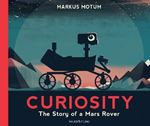 Picture of Curiosity: The Story of a Mars Rover