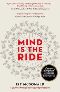 Picture of Mind is the Ride
