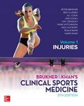 Picture of Brukner and Khans Clinical Sports Medicine Injuries, Volume 1 5ed