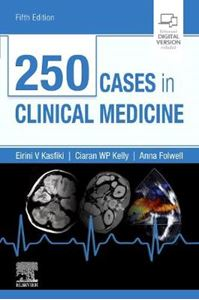 Picture of 250 Cases in Clinical Medicine