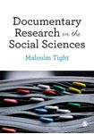 Picture of Documentary Research in the Social Sciences