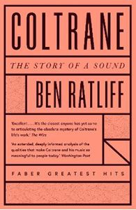 Picture of Coltrane: The Story of a Sound