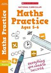 Picture of National Curriculum Maths Practice Book for Year 1