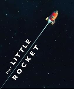 Picture of Tiny Little Rocket