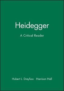 Picture of Heidegger: A Critical Reader