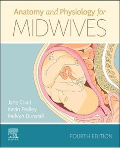 Picture of Anatomy and Physiology for Midwives