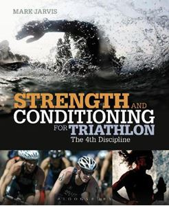 Picture of Strength and Conditioning for Triathlon: The 4th Discipline