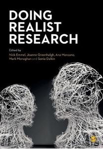 Picture of Doing Realist Research