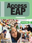 Picture of Access EAP Frameworks Course Book with Audio Cds (B2 to C1 - IELTS 5.5 to 6.5)
