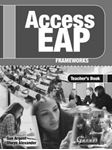 Picture of Access EAP Frameworks Teacher's Book