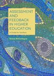 Picture of Assessment and Feedback in Higher Education: A Guide for Teachers