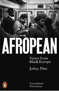 Picture of Afropean: Notes from Black Europe