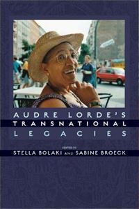 Picture of Audre Lorde's Transnational Legacies
