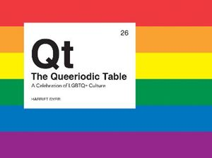 Picture of Queeriodic Table: A Celebration of LGBTQ+ Culture