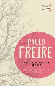 Picture of Pedagogy of Hope