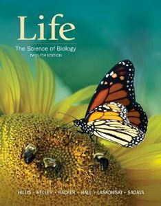 Picture of Life: The Science of Biology 12ed