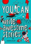Picture of You can write awesome stories
