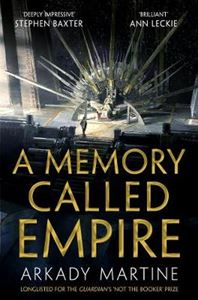 Picture of A Memory Called Empire