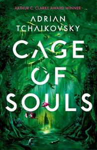 Picture of Cage of Souls