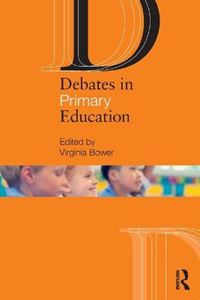 Picture of Debates in Primary Education