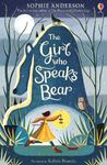 Picture of The Girl Who Speaks Bear