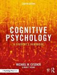 Picture of Cognitive Psychology: A Student's Handbook 8ed