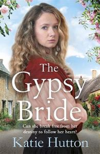 Picture of The Gypsy Bride: An emotional cross-cultural family saga