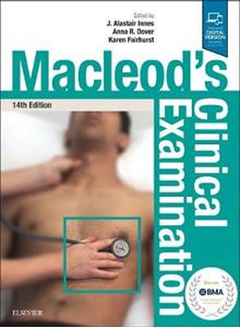 Picture of Macleod's Clinical Examination 14ed