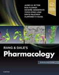 Picture of Rang and Dale's Pharmacology 9ed