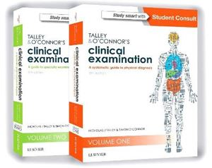 Picture of Clinical examination: a systematic guide to physical diagnosis 8ed