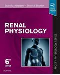 Picture of Renal Physiology: Mosby Physiology Series 6ed