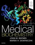 Picture of Medical Biochemistry 5ed