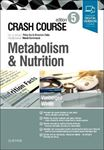 Picture of Crash Course Metabolism and Nutrition 5ed