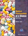 Picture of Medical Pharmacology at a Glance 9ed