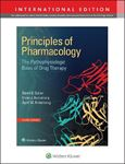 Picture of Principles of Pharmacology: The Pathophysiologic Basis of Drug Therapy 4ed