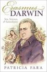 Picture of Erasmus Darwin: Sex, Science, and Serendipity