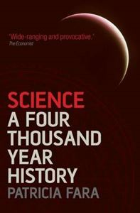 Picture of Science: A Four Thousand Year History