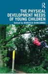 Picture of Physical development needs of young children