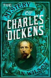 Picture of Mystery of Charles Dickens