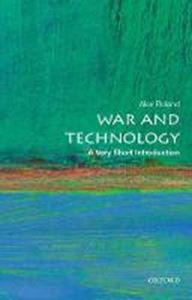 Picture of War and Technology: A Very Short Introduction