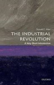 Picture of Industrial Revolution: A Very Short Introduction