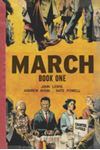 Picture of March Book One (Oversized Edition)