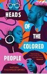 Picture of Heads of the Colored People